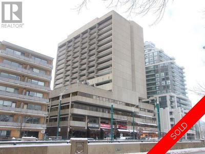 Toronto Condo for sale:  2 bedroom  (Listed 2018-03-01)